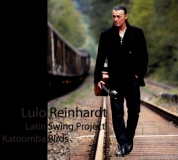 Lulo Reinhardt Latin Swing Project - Katoomba Birds