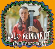 Lulo Reinhardt - Gypsy Meets India